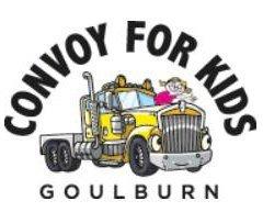 convoy for kids goulburn