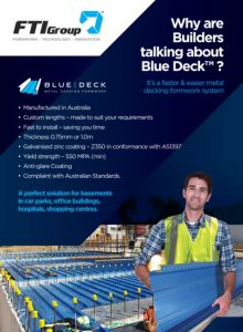 thumbnail of See why Builders are talking about BlueDeck™